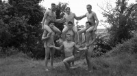 The Warwick Rowers Making of Calender 2016