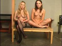 Hot Girls In Bondage: Aiden The Best