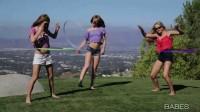 Emma Stoned, Maci Winslett, Staci Carr: Girls Want to Party