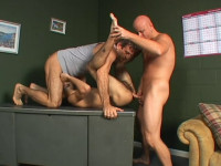 Twinks for cash vol.5 (three, ass, get fucked).