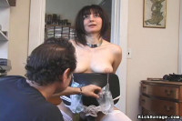 Ultimate Nipple Torment — Cammille