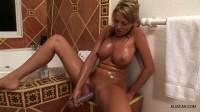 Shower Time (Carli Banks) 1080p