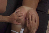 Natalia Fubotas — TS Reason for a Cumshot