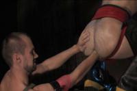 Junkyard Fist