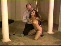Devonshire Productions bondage video 107