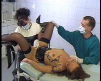 Hell Clinic Hottest Sex Videos 10