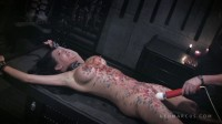 Kenmarcus - Sep 19, 2012 - Veronica Gets Waxed