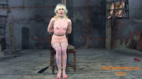 Realtimebondage — Gluten For Punishment featuring Sarah Jane Ceylon