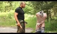 GayWarGames - Jakub and Jerome - Defector Part 2