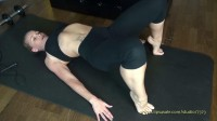 K workout 7 – Kathia
