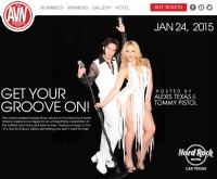 Download AVN Awards Show 2015