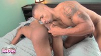 Aurora Jade Takes Robert Axels Big Cock!