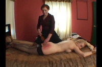 First Time Spankings 2
