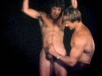 Bijou Gay Classics – Whatever Turns Ya On (1972) : hot muscle gay men.