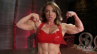 Brandi Mae — Superior Muscle