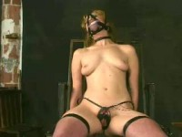 Insex- The Original Bondage And BDSM Transgression 28