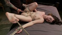 FB Yhivi - New 19 yr. old gets the full treatment - May 9, 2014