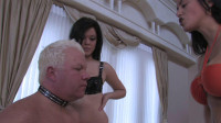 Megan Jones Mistress Colby Beat Red