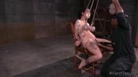 Pouty Pain Slut Arabelle Raphael Jack Hammer (2015)