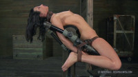 Extreme Device Bondage and Metal video 22