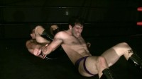 Muscle Domination Wrestling – S05E04 – Meaty Muscle Massacre 3