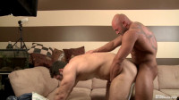 Christian Power and Max Chevalier