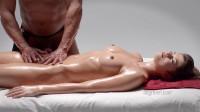 Powerful Pussy Massage-1800p
