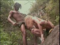 The Wild Brazil (ass, muscle, brazilian, passion)