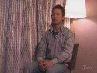 The 1St Lesson Vol.8 - Gays Asian, Fetish, Cumshot — HD