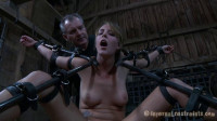 Alisha Adams  – Only Pain HD