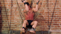 Failed shibari photoset - Part II