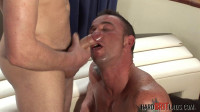 HBritLads — Billy Roberts And Ross