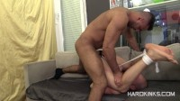 Sergio Serrano fucks Max Duran's ass (720p) - rape young gay boys.