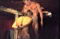 Bondage Hangover (hd gay, homosexual men, daddy mugs, media video)