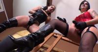 Sasha & Elena Pov S 604
