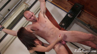 Ruined Orgasms and Milking My Slave`s Swollen, Sore Cock! (2015)