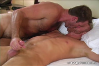 Worship: Anthony London and Christopher Daniels