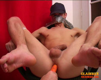 Gladirex gay videos 10