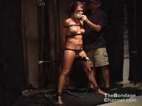 The Orgasm Bar 13