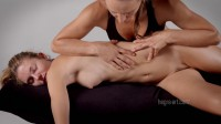 Hegre Art – Alya –  Sports Massage 720p