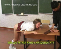 Private Religion School Part 01