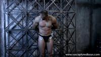 RusCapturedBoys - Striptease Dancer Boris Part