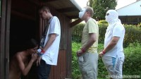 Czech Gangbang 17 – Part 1