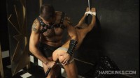 HardKinks - Turbo Leon & Alberto Martin (men, mirror, large, new)