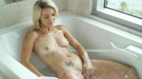Soapy Self Pleasure (Laura Bentley)