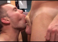 Muscle Shop (hot guys, dick sucking, uncut cock).