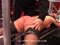 Bdsm torture part 3.2