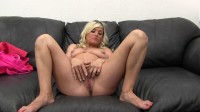 Pregnant babe Cindy and her two stud