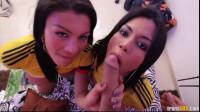 Selena & Carolina