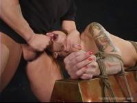 Scarletts Brutal Flogging - Only Pain HD